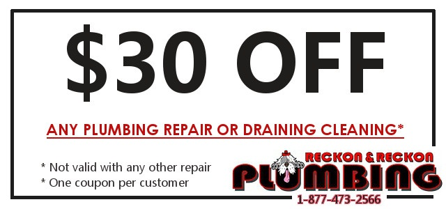 plumbing repair, drain cleaning