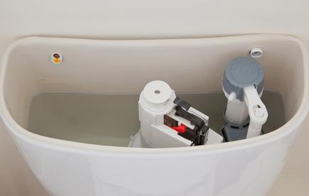 Toilet Tank Lever