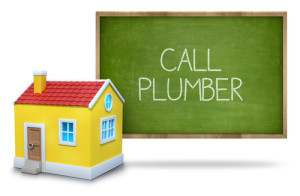 Calling For A Plumbing Emergency